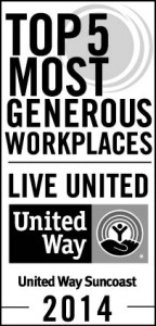 UWS Corp Top 5 Badge_vertical_bw