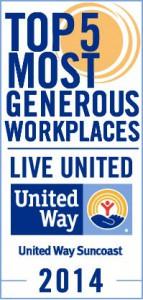 UWS Corp Top 5 Badge_vertical_color