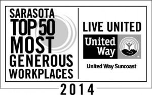 UWS Corp Top 50 Sarasota Badge_horiz_bw