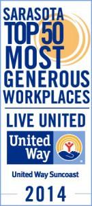 UWS Corp Top 50 Sarasota_Badge_vertical_color