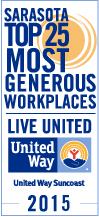 2015 UWS Corp Top Sarasota_Badge_vertical_color