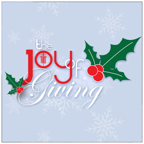 "joy of giving There is a joy to giving and it is encapsulated in st francis of assisi's time lasting  quote ""for it is in giving what we receive"" there is a particular joy to giving."