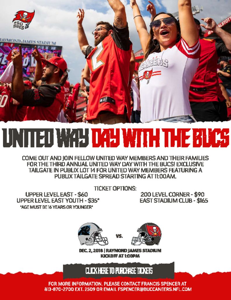 thumbnail of UWS Day with Bucs 12-2-2018
