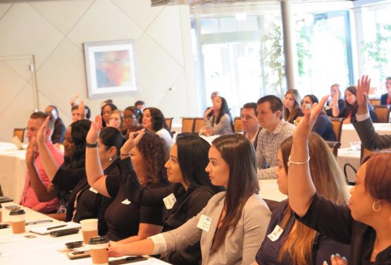 Young Leaders Discuss Diversity, Equity and Inclusion