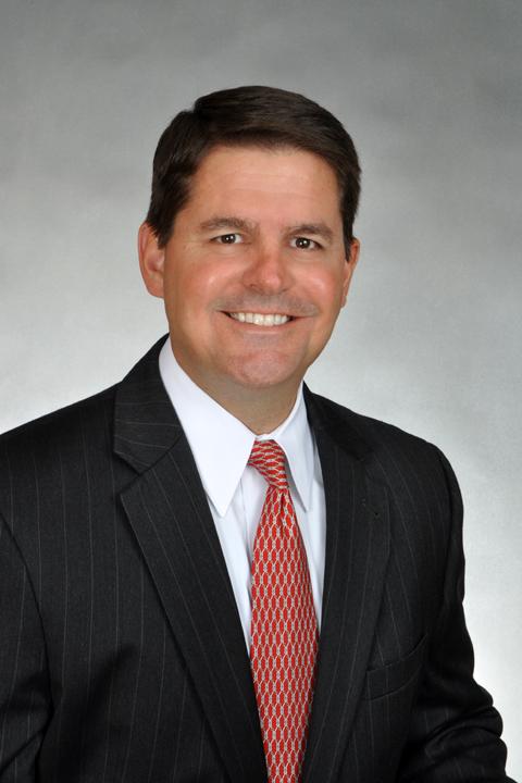 Dan Vigne, Chair of UWS Board