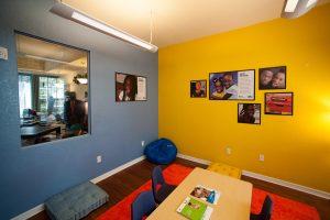 Room at Janie's Garden
