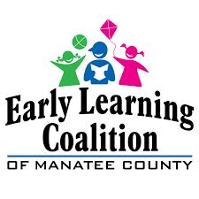 Logo - ELC Manatee
