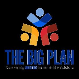 The Big Plan Logo