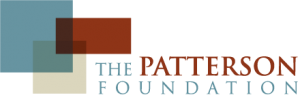 Logo - The Patterson Foundation