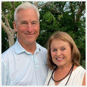 Bart and Elaine Boyer