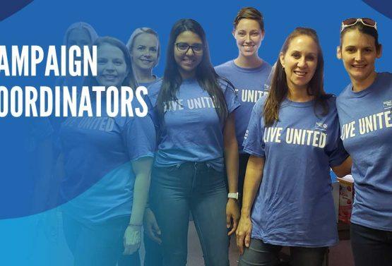 Campaign Coordinator Spotlight – April 2021