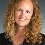 Headshot of New Chief Talent Officer Jennifer McIntosh
