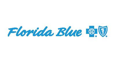 Logo for Florida Blue