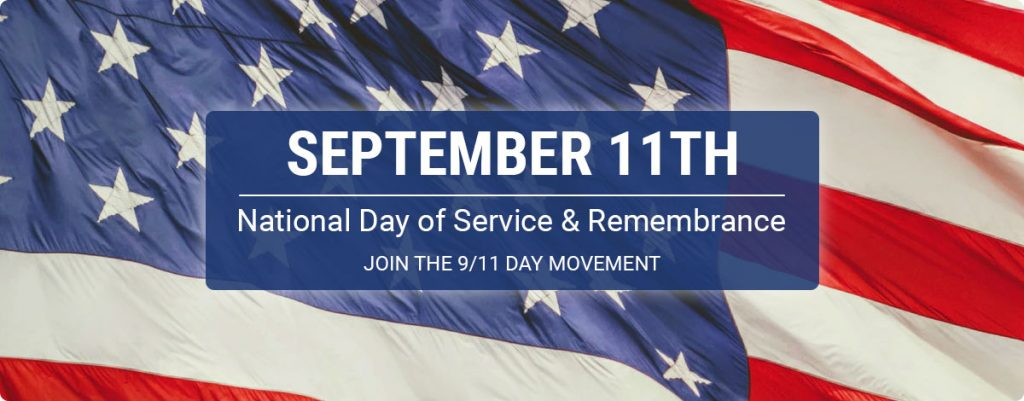 911 Day of Remembrance