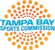 Logo for Tampa Bay Sports Commission
