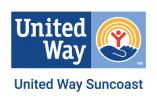 Logo for United Way Suncoast